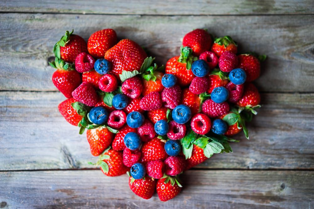 Essential Nutrients for a Heart Healthy Diet